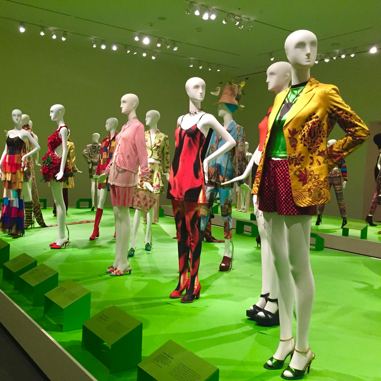 All Of Everything: Todd Oldham Fashion Rhode Island School